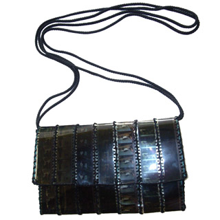 Movie Film Evening Bag