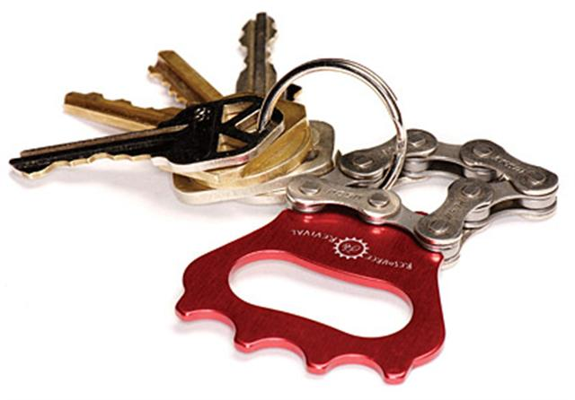 Key Chain - Bottle Opener