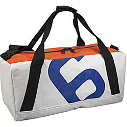 Ella Vicker Original Sailcloth Duffel Bag - Medium