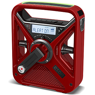 Solar Link FRX3 Self Powered Radio