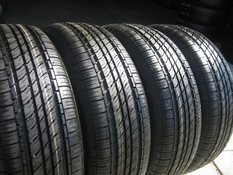 Pre Owned Tires