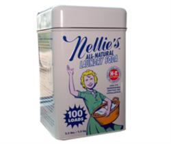Nellie's All Natural Laundry Soda - 100 Load