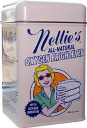 Nellie's All Natural Oxygen Bleach Brightner - 2Lbs.