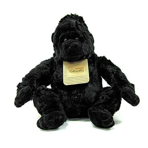 Eco Gorilla Stuffed Animal