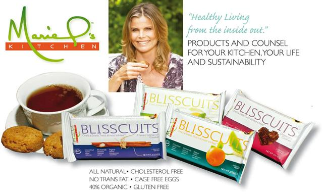 Mariels Blisscuits Variety Pack