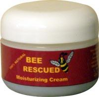 Bee Rescued Moisturizing Cream