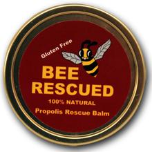 Bee Rescued Rescue Balm