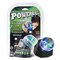 Powerball Gamer with Docking Station Gyro Exerciser